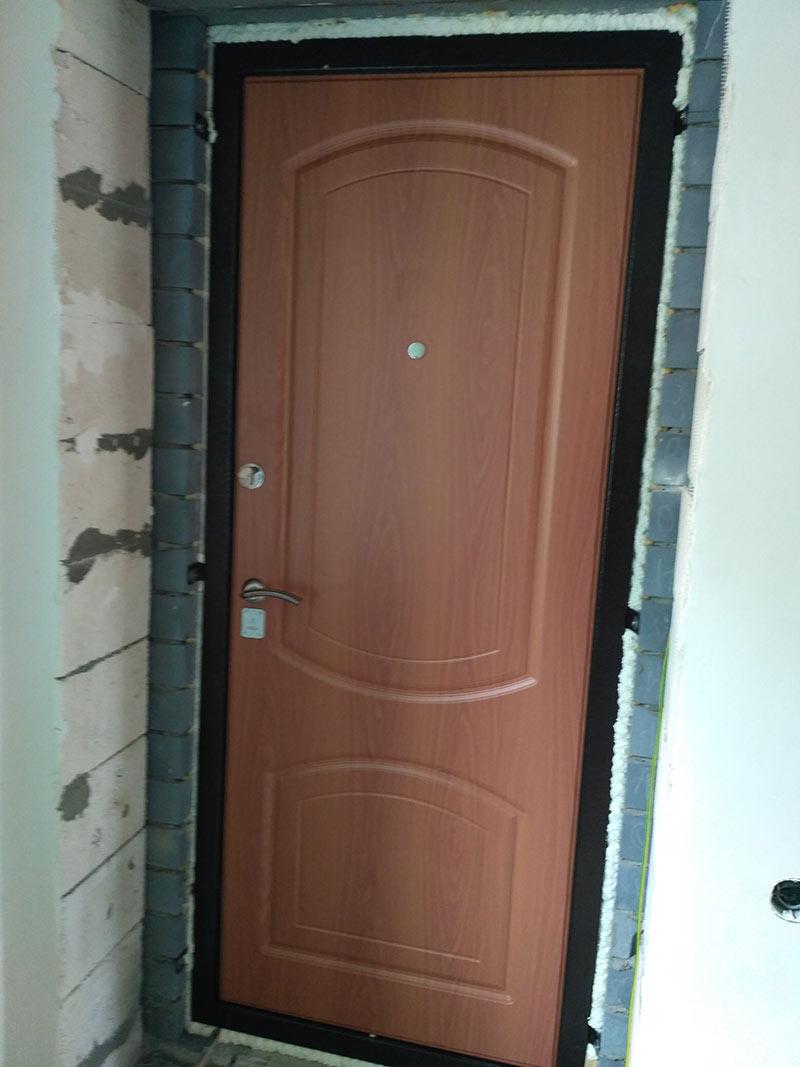 Стальные входные двери от производителя | Продажа дверей в Нижнем ...