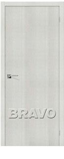 Межкомнатная дверь Порта-50 экошпон от завода BRAVO