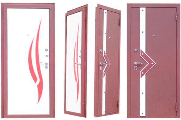 Как сделать косяки на двери