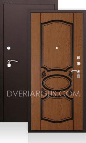 Входная дверь «Людовик»