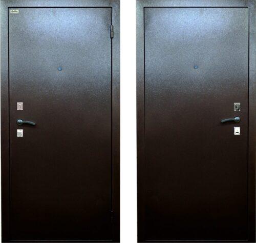 Дверь металлическая ДА-11