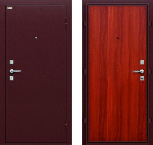 Дверь металлическая ДА-05