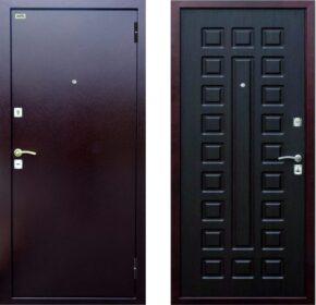 Дверь металлическая «ДС-02»