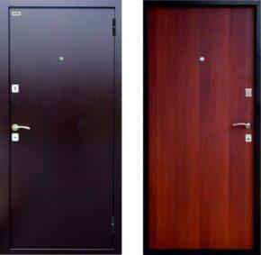 Дверь металлическая «ДС-04»