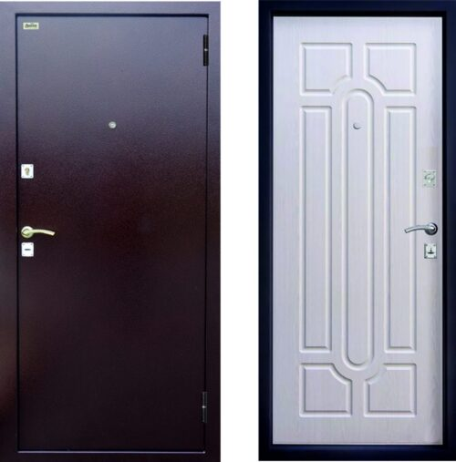 Дверь металлическая «ДС-05»