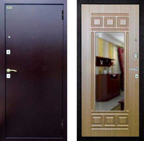Дверь металлическая «ДС-06»