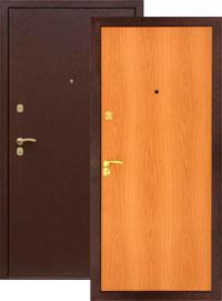 Входная металлическая дверь «Аргус-1»