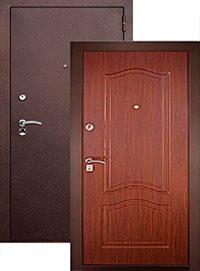 Входная металлическая дверь «Аргус-2»