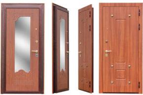 Входная дверь «Элит»