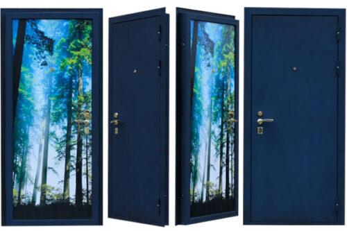 Входная дверь «Эксклюзив»