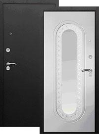 Входная металлическая дверь «Хрусталь»