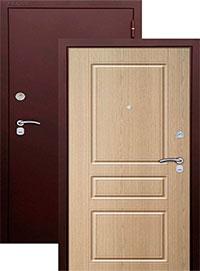 Входная дверь Оливер