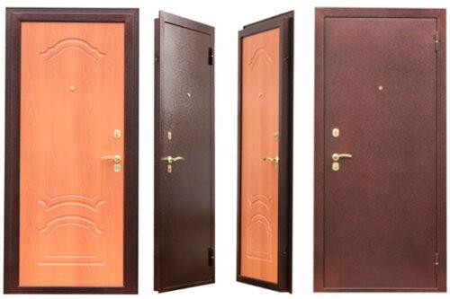 Входная дверь «Стандарт +»