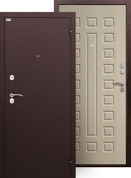 Входная металлическая дверь «Йошка»