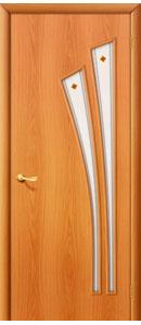 Ламинированная межкомнатная дверь 4С4Ф