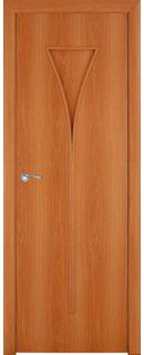 Ламинированная межкомнатная дверь 4Г3