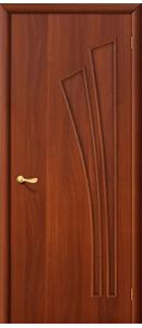 Ламинированная эконом-дверь 4Г4