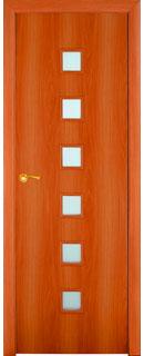 Ламинированная межкомнатная дверь 4С1