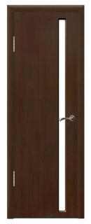 Межкомнатная дверь со стеклом «Этюд»