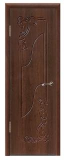 Межкомнатная дверь из дерева «Фантазия»