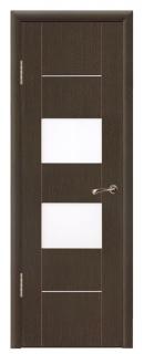 Межкомнатная дверь со стеклом «Фаворит»