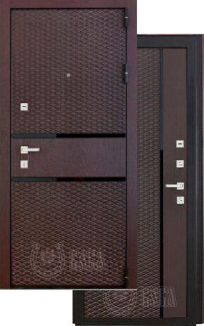 Входная стальная дверь «Гросс»