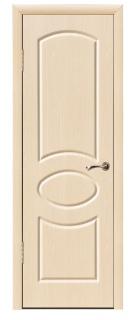Межкомнатная дверь из дерева «Каролина»