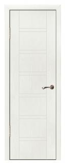 Межкомнатная дверь из дерева «Лада №2-1»