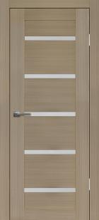 Царговая дверь Лe-4