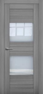 Царговая дверь Лe-7