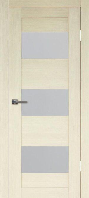Царговая дверь Лe-8