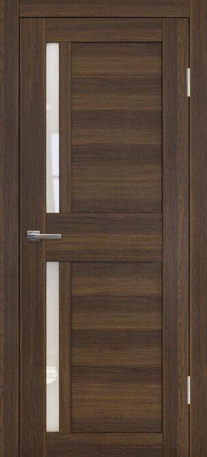 Царговая дверь Лe-9