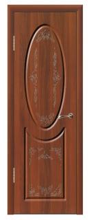 Межкомнатная дверь из дерева «Маэстро №1»