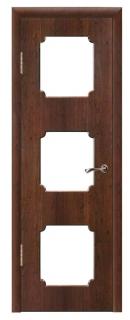 Межкомнатная дверь «Маэстро 3К» со стеклом