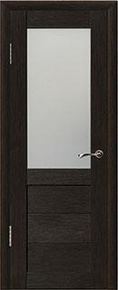 Межкомнатная дверь из экошпона «Макс №1 ДО»