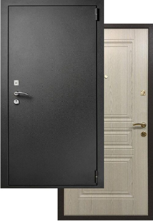 Входная стальная дверь «Моне Люкс»