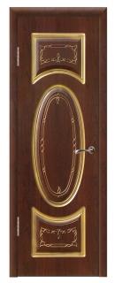 Межкомнатная дверь из дерева «Неаполь»