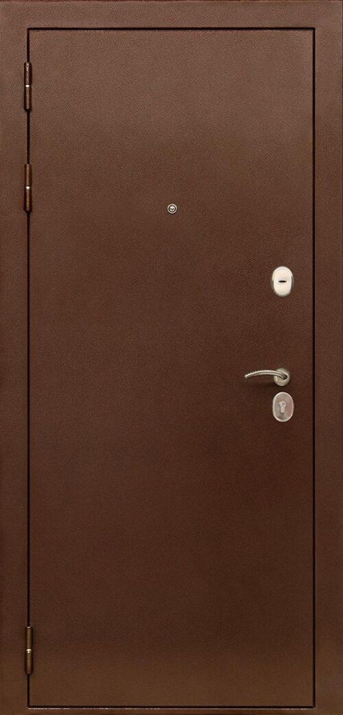Входная дверь с терморазрывом «Норд»