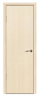 Межкомнатная дверь из дерева «Офисная»