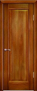 Межкомнатная дверь «Орхидея»