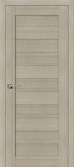 Межкомнатная дверь из экошпона «Стиль-04»