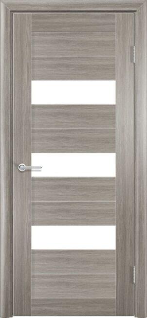 Межкомнатная дверь из экошпона «Стиль-08»