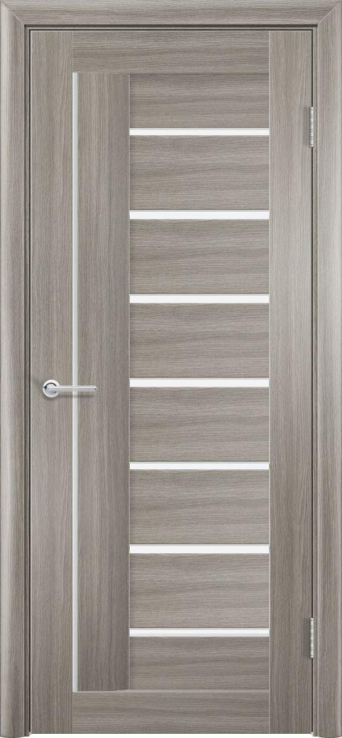 Межкомнатная дверь из экошпона «Стиль-09»