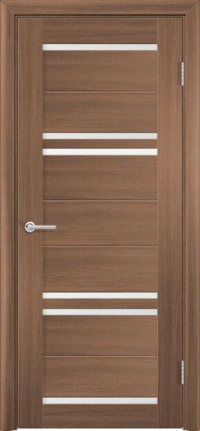 Межкомнатная дверь из экошпона «Стиль-16»