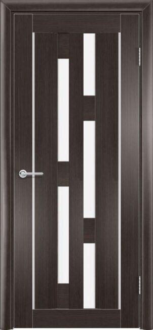 Межкомнатная дверь из экошпона «Стиль-21»