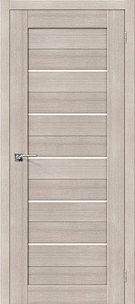 Межкомнатная дверь из экошпона «Стиль-22»