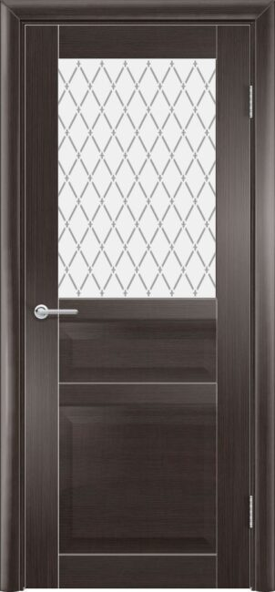 Межкомнатная дверь из экошпона «Стиль-23 ДО»