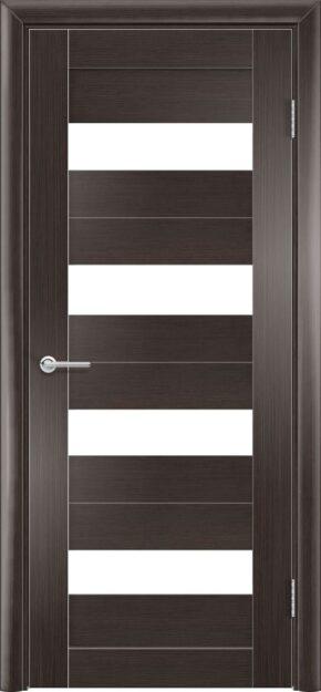 Межкомнатная дверь из экошпона «Стиль-84»