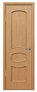 Межкомнатная шпонированная дверь «Алина»
