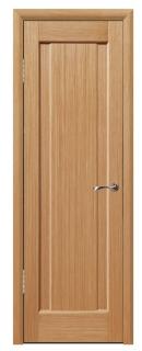 Межкомнатная шпонированная дверь «Классика»